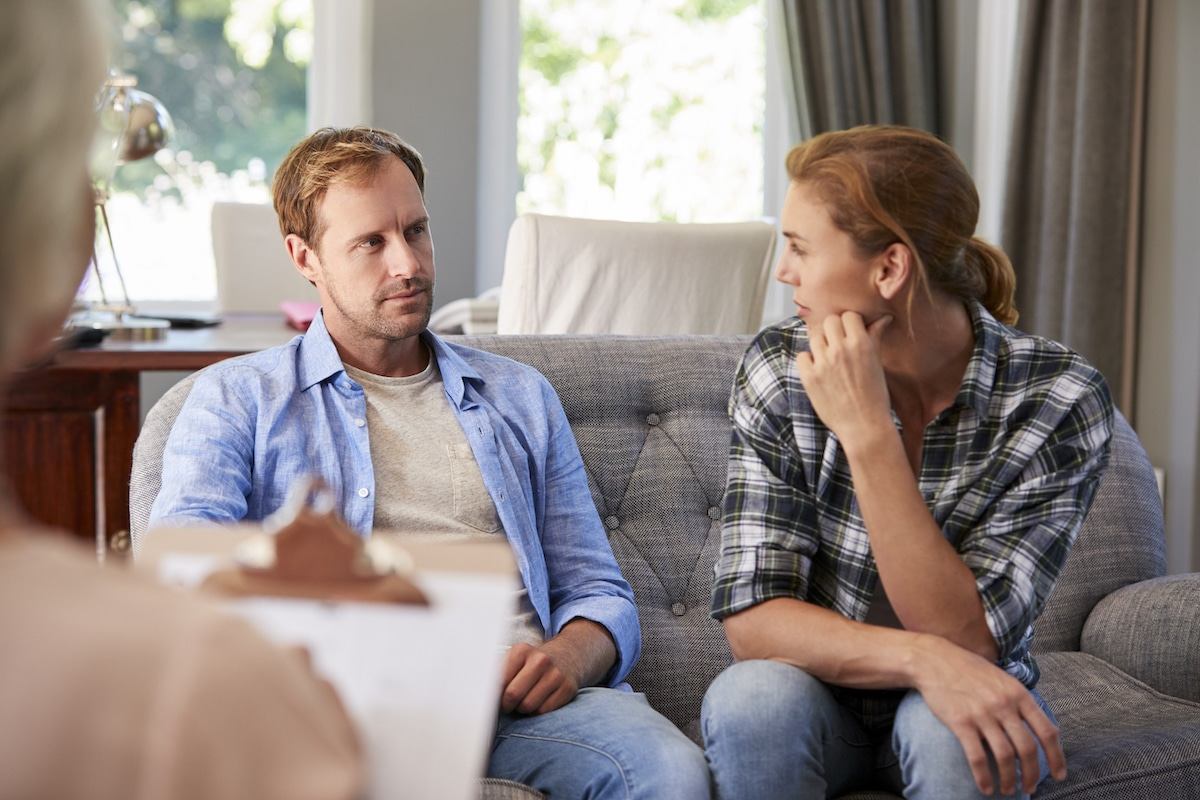 How can couples counselling help us have a better relationship?